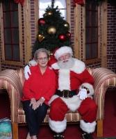 Santa Jerry MD Santa